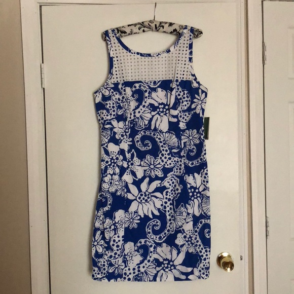 Lilly Pulitzer Dresses & Skirts - Lilly Pulitzer Marianne shift